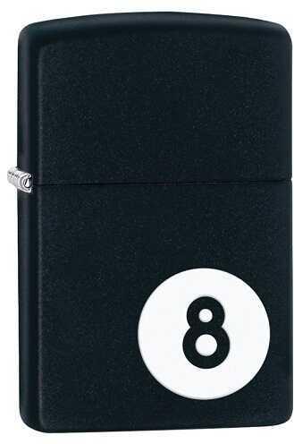 Zippo 8-Ball Lighter 28432