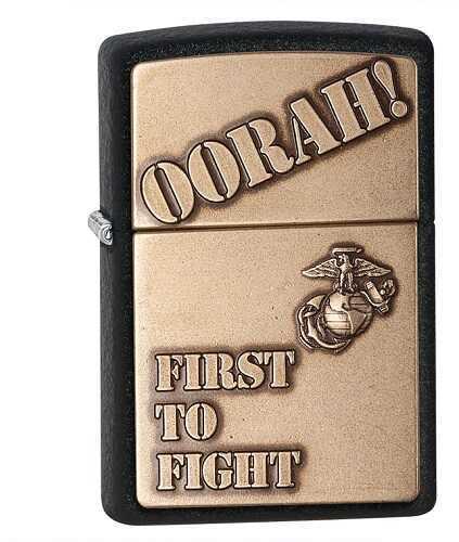 Zippo Marine Corps Lighter 28368