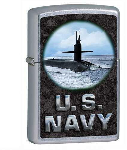 Zippo U.S. Navy Lighter 28579