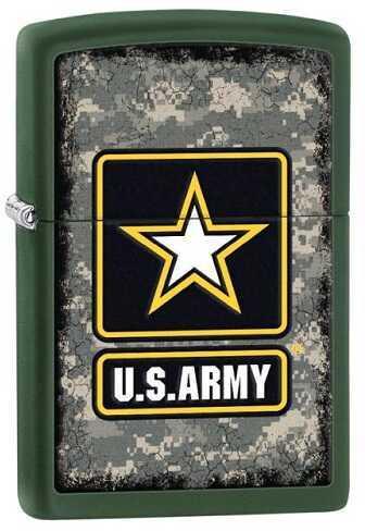 Zippo U.S. Army Lighter 28631