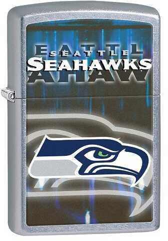 Zippo NFL Seahawks Lighter 28611