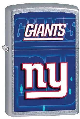 Zippo NFL Giants Lighter 28598