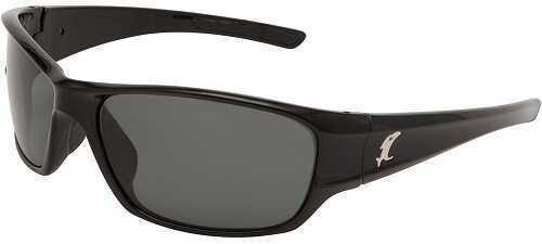 Vicious Vision Velocity Black Pro Series Sunglasses-Gray