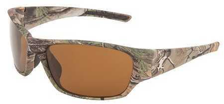 Vicious Vision Velocity Realtree Xtra Brown Pro Sunglasses