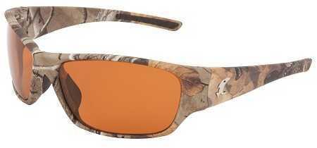 Vicious Vision Velocity Realtree Xtra Copper Pro Sunglasses