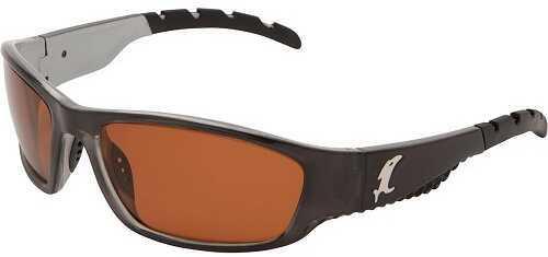 Vicious Vision Venom Smoke Gray Pro Series Sunglasses-Copper