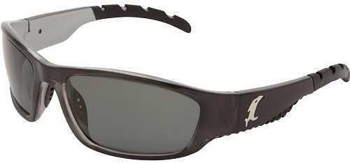 Vicious Vision Venom Smoke Gray Pro Series Sunglasses-Gray
