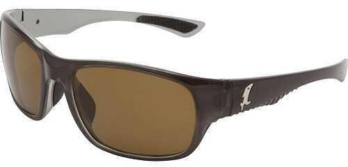 Vicious Vision Victory Smoke Gray Pro Series Sunglass-Brown