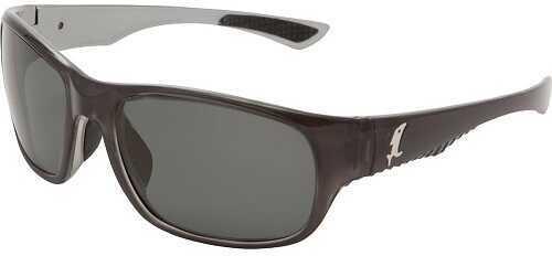 Vicious Vision Victory Smoke Gray Pro Series Sunglasses-Gray