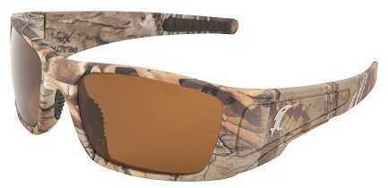Vicious Vision Vengeance Realtree Xtra Brown Pro Sunglasses