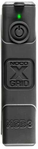 Noco XGrid 11 Wh Rugged USB Battery Pack