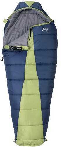 Slumberjack Women's Latitude 20 Degree Sleeping Bag Regular 51723511RR