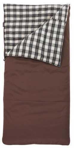 Slumberjack Big Timber 20 Degree Sleeping Bag 51730713LR