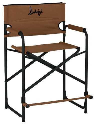 Slumberjack Big Tall Steel Chair 56744312
