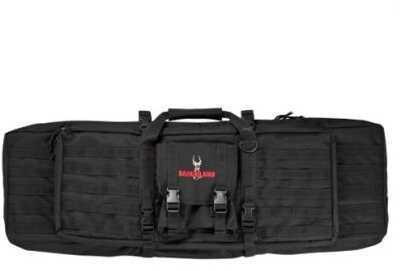 Safariland Model 4552 Dual Rifle Case 36 Inches Tan 4552-36-55