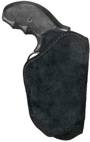 Safariland Model 25 Pocket Holster Right Hand Black S&W J-Frame 25-01-21