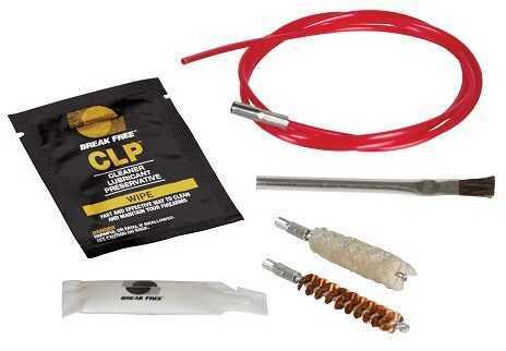 Kleen-Bore Kleenpak Grab N Go Cleaning Kit .38/.357/9mm SK210-10