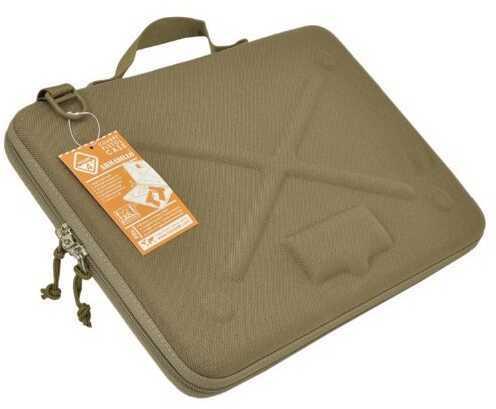 Hazard 4 Armadillo Covert Pistol Case - Coyote