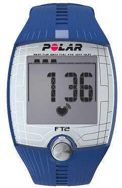 Polar Electro Polar FT2 Blue 90051021