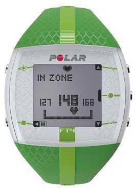 Polar Electro Polar FT4F Green/Green 90051030