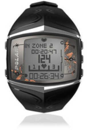 Polar Electro Polar FT60F Black Heart Monitor 90051009