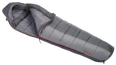 Slumberjack SJK Boundry -20 Degree Regular Length Right Zip Sleeping Bag