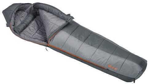 Slumberjack SJK Boundry 0 Degree Long Length Left Zip Sleeping Bag