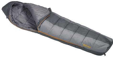 Slumberjack SJK Boundry 20 Degree Long Left Zip Sleeping Bag
