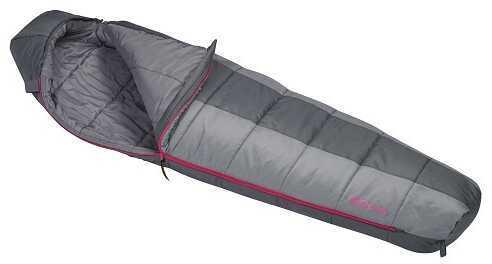 Slumberjack SJK Womens Boundry 20 Degree Right Zip Sleeping Bag