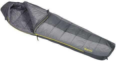 Slumberjack SJK Boundry 40 Degree Long Length Left Zip Sleeping Bag