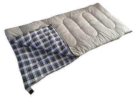 Kamp-Rite Tent Cot Kamp Rite King Size 0 Degree Sleeping Bag