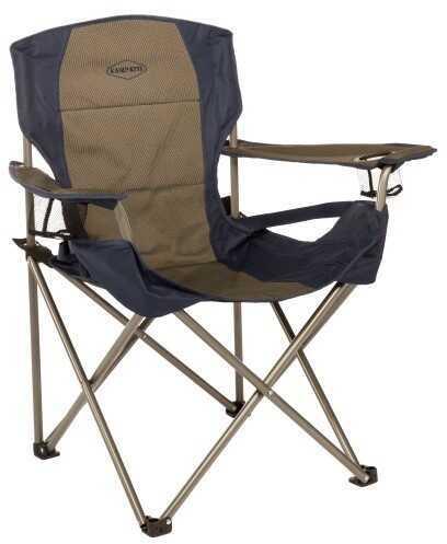 Kamp-Rite Tent Cot Kamp Rite Folding Chair With Lumbar Support
