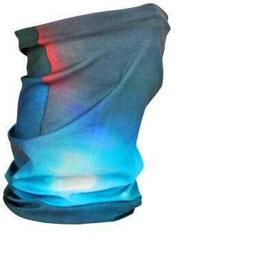 ZANheadgear Zan Headgear Motley Tube Fleece Lined Galaxy