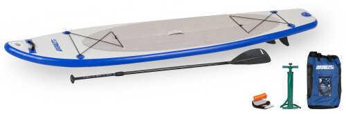 Sea Eagle Paddle Board Longboard 11 SUP Package LB11K_ST T