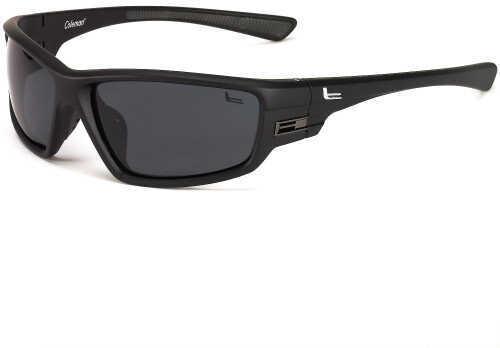 Coleman Intruder-Matte Black w/Black Rubber Tips/Smoke Lens C6028 C1
