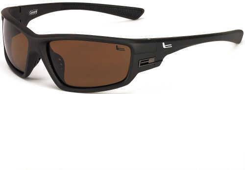 Coleman Intruder-Dark Brown w/Black Rubber Tips/Brown Lens C6028 C2