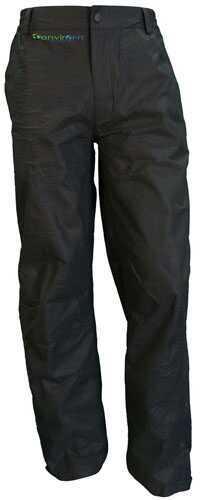 Envirofit Solid Rain Pants Black Large