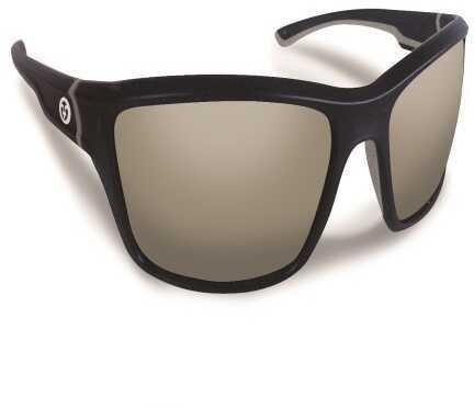 Flying Fisherman Cove Matte Navy Frame w/Smoke Sunglasses 7721NS