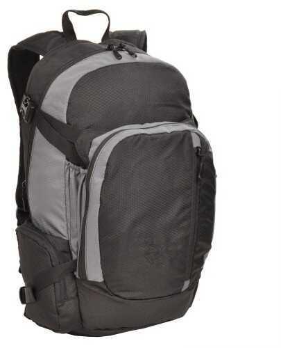 Sandpiper of California Sandpiper Ridgeline Backpack Black/Light Grey