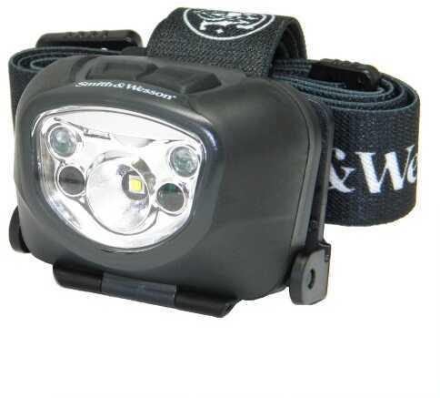 Smith & Wesson Solstar Smart Light Headlamp