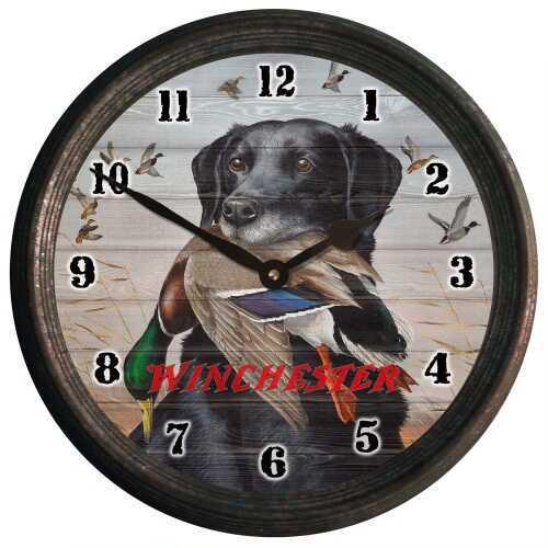 Rockin' W Brand Rockin W Brand Winchester King Buck Wall Clock