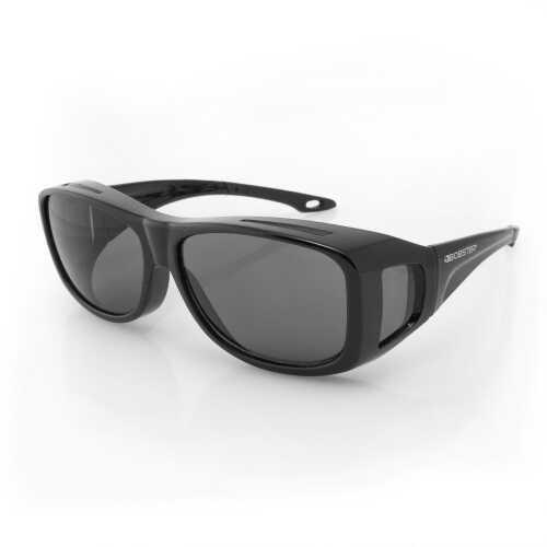 Bobster Eyewear Bobster Condor 2 OTG Sunglasses Large Size