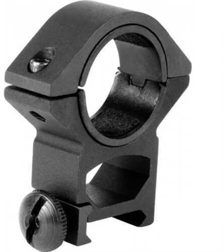 Aim Sports Inc. 30mm Weaver Rings 1 Inch Insert Medium QW30M