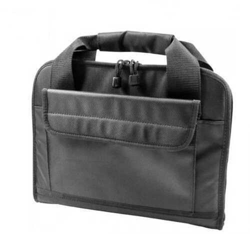 Aim Sports Inc. Aim Sports Discreet Pistol Bag In Black