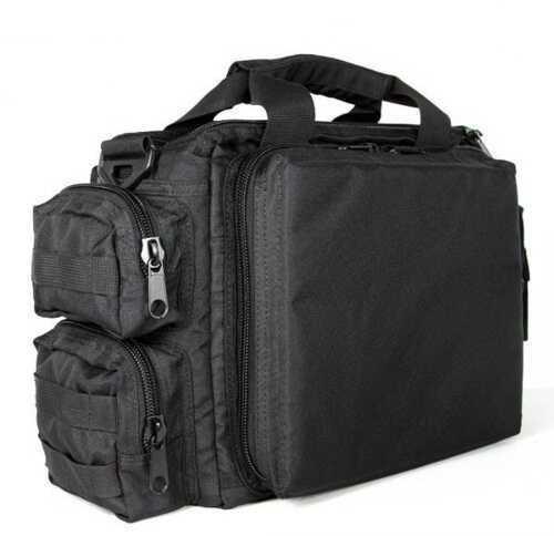 Aim Sports Inc. Aim Sports Utility Patrol Bag In Black