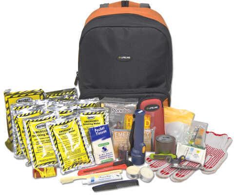 Lifeline One Person 72 Hour Essentials Kit
