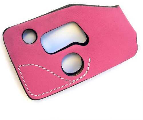 Tagua Pink Ultimate Pocket Holster Back Pocket Holster Ambidextrous Pink Glock 42 PUPK-305