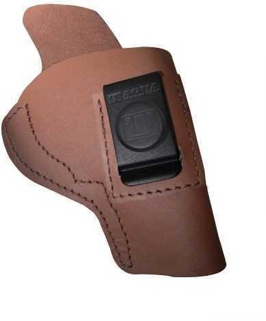 Tagua Diamondback DB380 Brown / Right Hand Holster SOFTY-067