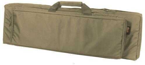 US Peacekeepers Rat Case 42In - Tan 42In X 11In X 2.75In