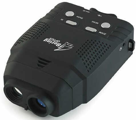 Bering Optics Bering Urban Patrol 1.0x2.0 Digital Zoom Night Vision Camera